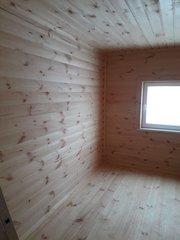 Дом сруб из бруса проект Случь 6х6 м - foto 4