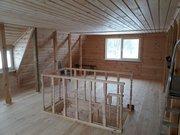 Дом сруб из бруса проект Случь 6х6 м - foto 7
